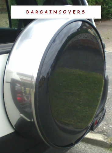 Suzuki Grand Vitara Spare Tyre Cover