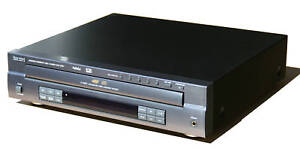 Sherwood-Newcastle-CDC-690T-Carousel-CD-Changer-NEW
