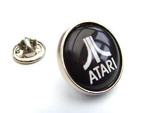 ATARI-SIGN-RETRO-VINTAGE-LAPEL-PIN-BADGE-GIFT