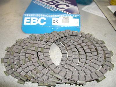 Yz250/yfz450 93-04 Ebc Clutch Ck2274, List $86.00-