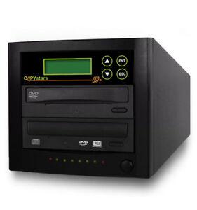 Copystars-CD-DVD-Duplicator-Free-Nero-9-SATA-1-1-24x-Sony-lite-on-Burner-Drive