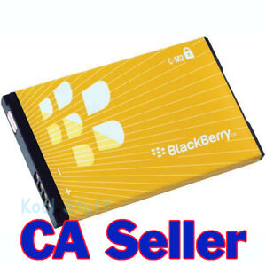 OEM C-M2 CM2 Battery for BlackBerry Pearl 8100 8110 8120 8130