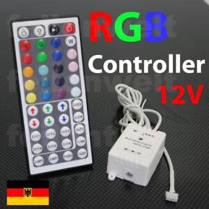 44-Tasten-Fernbedienung-Controller-fuer-LED-RGB-Stripe
