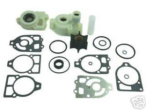 New-Water-Pump-Kit-for-Mercury-Outboard-75-150hp