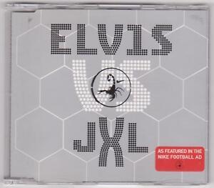 Elvis-vs-JXL-A-Little-Less-Australian-CD-single