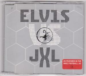 Elvis-vs-JXL-A-Little-Less-Australian-CD-single