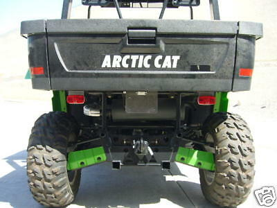 Ts300 Arctic Cat Prowler - Regular Turn-signal Kit Complete