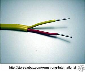 Thermocouple-Wire-Solid-2-Conductor-Type-K