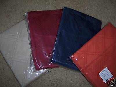 Photography Prop Posing Pillow Photo Bean Bag Cover 17 Navy Beige Red Orange