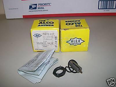 Alco Parts Kit Ks-30040 X-22112 Lot Of 2