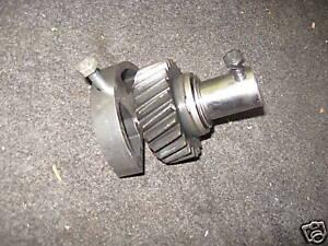 transmission idler gear shaft 1992 up chevy truck nv3500 new venture 5 speed. Black Bedroom Furniture Sets. Home Design Ideas