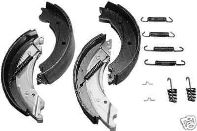 Bremsbackensatz für BPW Bremse S 2005-5 RASK  200 x 50 #90178#