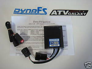 Dynatek-ECU-CDI-Rev-Ignition-Box-Suzuki-LTZ50-LT-Z50-Quadsport-50-2006-2010
