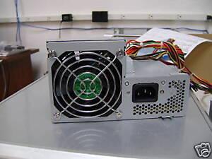 381024-001 379349-001 HP Power supply 240W SFF DC7600