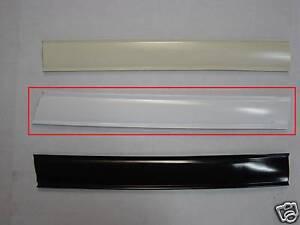 50-Roll-Of-White-Vinyl-Molding-Insert-of-RV-Camper