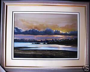Brian-Allison-Australian-original-pastel-titled-039-Elliott-Heads
