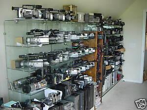 REPAIR-service-for-SONY-8mm-Hi8-digital8-VCR-handycam-video-walkman-camcorder