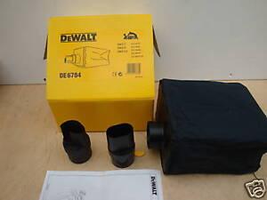 DEWALT-DE6784-PLANER-DUSTBAG-DW677-DW680-DW678