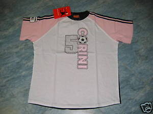 EUGENIO CHANDLER T-SHIRT COTTON TEE JERSEY SIZE L
