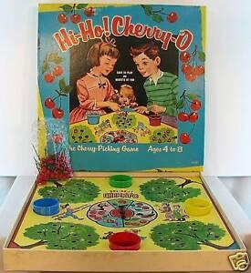 hi ho cherry o game instructions