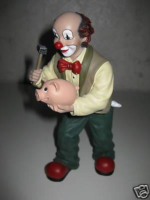 """Gildeclown Gilde Clown """" Schwein gehabt"""" Club Edition"""