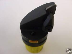 sandvik ext capto u lock tool holder c4 ddjnl 27055 15. Black Bedroom Furniture Sets. Home Design Ideas
