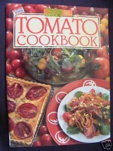 Tomato-Cookbook-Women-039-s-Weekly-Softcover
