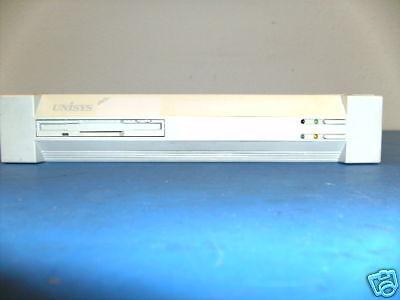 Unisys Cwd4002 Mini 486 Desktop Pc