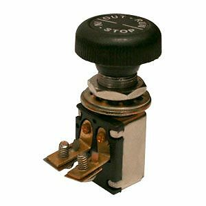 ih farmall a c cub h m 100 200 ignition switch new ebay. Black Bedroom Furniture Sets. Home Design Ideas