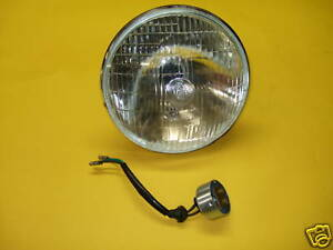 LUCAS-HEADLAMP-7-034-BEAM-UNIT-26057022-HEAD-LIGHT-LU26057022