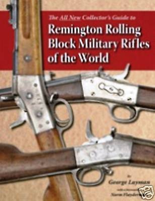 Remington Rolling Block Military Rifles Of The World