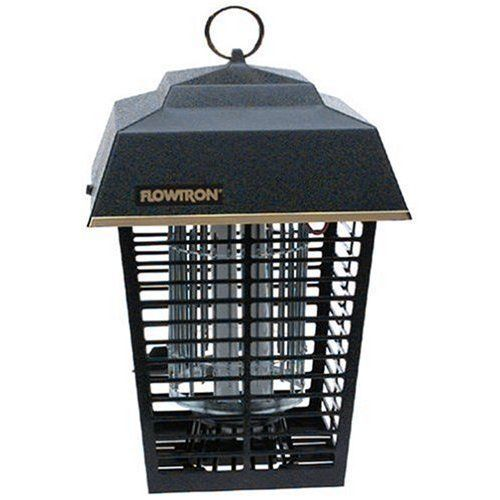 Flowtron Bk-15d Electric Insect Bug Fly Zapper Electronic...