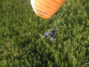 Paraglider-Powered-Paragliding-Paramotor-Paramotoring