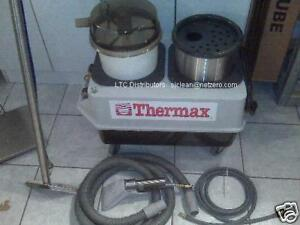 Thermax Carpet Cleaner Ebay