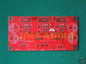 LM3886-x3-150W-amplifier-PCB-Reliable-Design