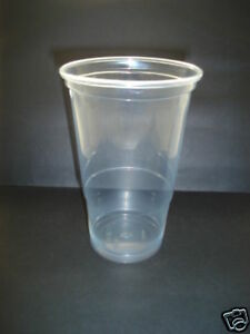 50-x-Plastic-Pint-Glasses-CE-Marked-DRINKING-CUPS-PUB-BAR-CATERING-1503-16