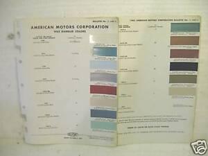 1962-AMC-RAMBLER-DUPONT-PAINT-COLOR-CHIP-CHART