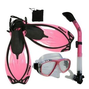 Promate-Sea-Viewer-Snorkeling-Diving-Gear-Package-Set