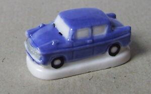 Ford anglia voiture volante harry potter feve 3d 1 160 ebay for Fenetre volante