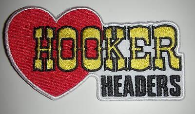 Hot Rod Hooker Header Patch.(large)
