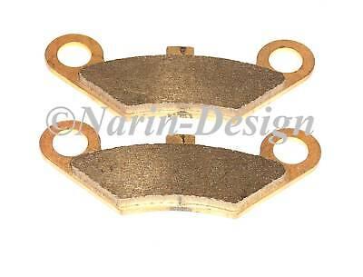 Sinter Ceramic Bremsbeläge Bremsbelag Shineray 250 STIXE / ST-9E