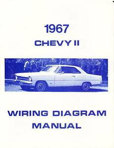 1967-CHEVY-II-WIRING-DIAGRAM-MANUAL