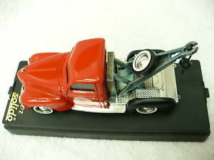 punto de venta en línea 87A-Vintage Solido Dodge Remolque Camión  4428 Menta en en en caja  ¡No dudes! ¡Compra ahora!