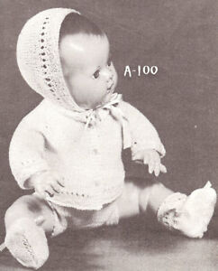 BOY DOLL CLOTHES PATTERNS « Free Patterns