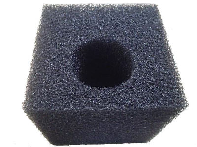 Garden fish pond filter foam cube pump pre sponge 20 3cm x for Pond filter sponges