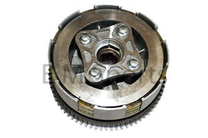 Motorcycle-Dirt-Bike-Clutch-Assembly-125cc-150cc-Parts