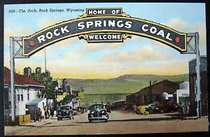 Rock-Springs-WY-HOME-OF-ROCK-SPRINGS-COAL-The-Arch