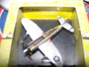 P-47D-Thunderbolt-034-Bubbletop-034-1-144-By-21st-Century