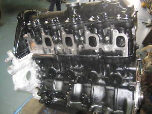 Reconditioned Toyota Hilux 2.8ltr diesel 3L Engine Reco