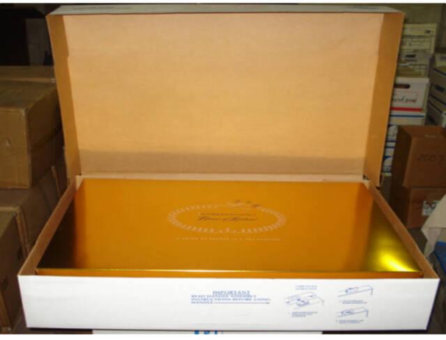 Wedding Gown Preservation Storage Boxes Keystone | eBay